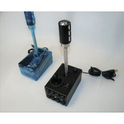 HFK V4 Lewarek/shifter hamulca ręcznego PC (Hamulec Fotela Kierowcy)