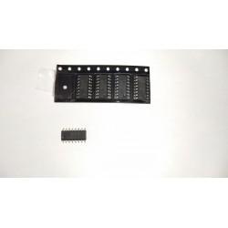 HR1001C  LLC controller -...